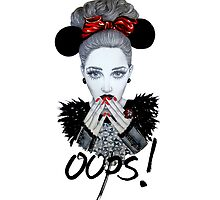 Oops! by Dinulia