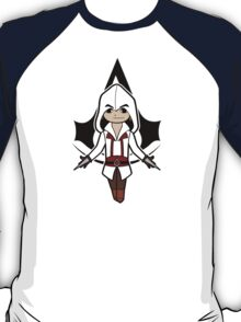 Toon Link x Assassin's Creed T-Shirt