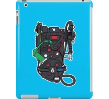 Proton Pack (a) iPad Case/Skin
