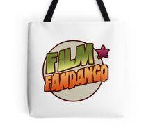 Film Fandango Logo Tote Bag