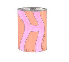 Helium in a Can by SteveHanna
