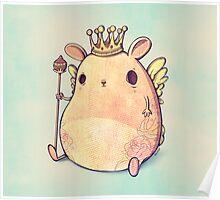 Prince Angel of Bunnyland Poster