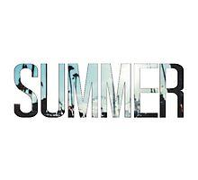 Summer 1 Photographic Print