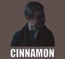 Cinnamon by shinyme