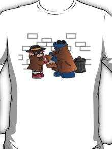 Addicts T-Shirt
