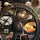 Time Machine by Barbee Teasley