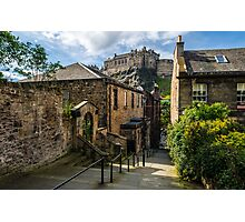 The Vennel Photographic Print