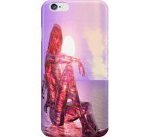 Setting Sun iPhone Case/Skin
