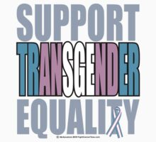 Support Transgender Equality by AngelGirl21030