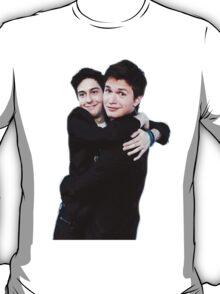 Nat and Ansel T-Shirt