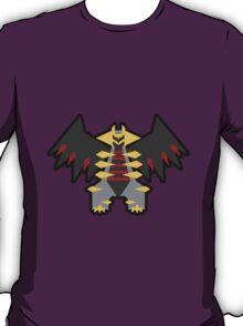 Pokévector: Giratina T-Shirt