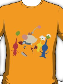 Captain Olimar T-Shirt