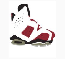 Carmine Retro VI by Ptocci16
