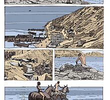 Gallipoli by David  Kennett