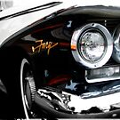 1960 Plymouth Fury  by ArtbyDigman