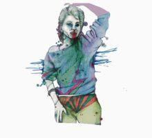 Popstars: Olivia Newton-John by NonchalantSally