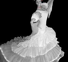 SPANISH DANCER PICTURE/CARD by ✿✿ Bonita ✿✿ ђєℓℓσ