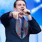 West End Live London  Jersey Boys by Keith Larby