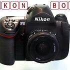Nikon Boy image by Laurast