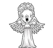 DON'T BLINK! Blink and you're dead by Bantambb