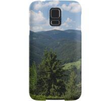 Just Breathe Deeply  Samsung Galaxy Case/Skin