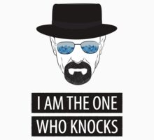 Breaking Bad - I am the one who knocks by Serdar G