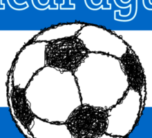 Republic of Nicaragua | Football Sticker