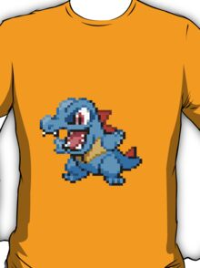 Totodile T-Shirt