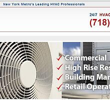 HVAC Air Conditioning - www.afgo.com by afgocom