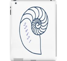 This is the golden ratio... iPad Case/Skin