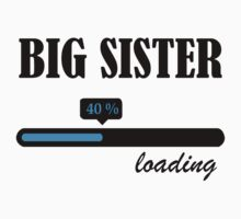 Big sister loading by designshoop