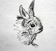 Rabbit III by Blackberry11