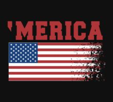 'Merica by CarbonClothing