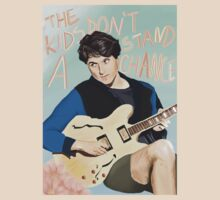 Ezra Koenig - Vampire Weekend - Digitalpainting by RockandRoll Maker