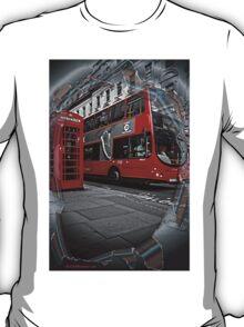 London City T-Shirt