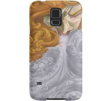 The Woman Who Sneezed Ghosts Samsung Galaxy Case/Skin