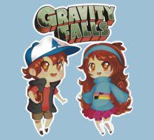 Gravity Falls Cuties Kids Clothes