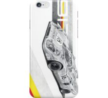Porsche 917k Shell livery iPhone Case/Skin