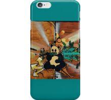 Panda Love Pop Series #1 iPhone Case/Skin
