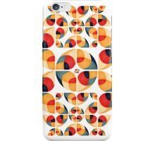 Fantasy Garden Pattern II iPhone Case/Skin