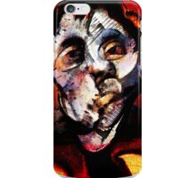 Boxing Bacon iPhone Case/Skin
