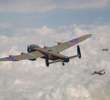 RAF Lancaster - Conclusion by Pat Speirs