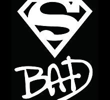 Super Bad by djdelarius