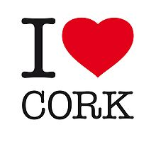 I ♥ CORK by eyesblau