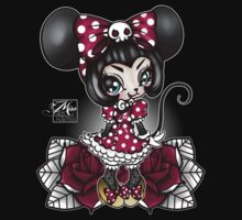 Mini Mouse Kids Clothes