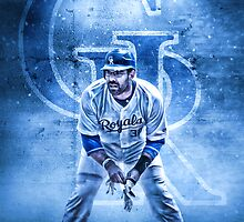 Guelph Royals: Justin Interisano by Matthew Sharpe