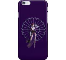 Vampire Window iPhone Case/Skin