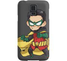 Batman & Robin || Damian Wayne Samsung Galaxy Case/Skin