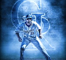 Guelph Royals: Jonathan Palumbo by Matthew Sharpe