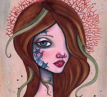 Siren Song by LeaBarozzi